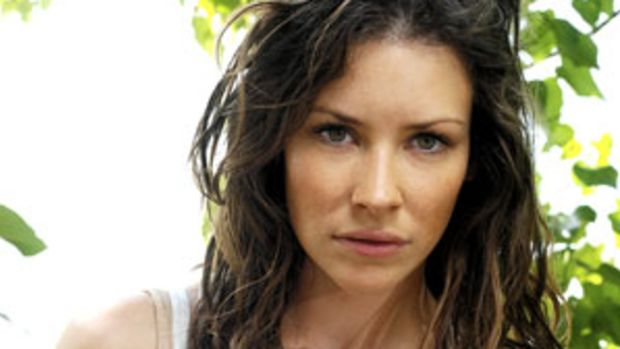evangeline lilly from lost