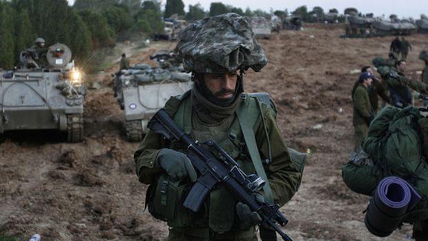 Israeli soldier by jeffrey_jacob.