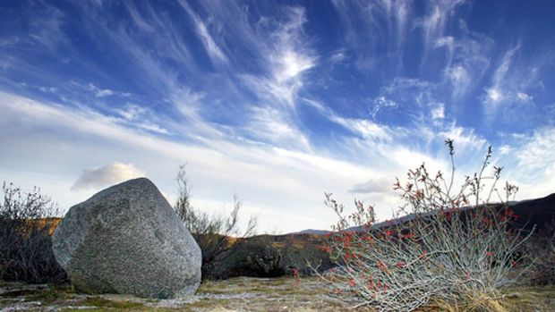 Anza Borrego Skies by cmrowell.