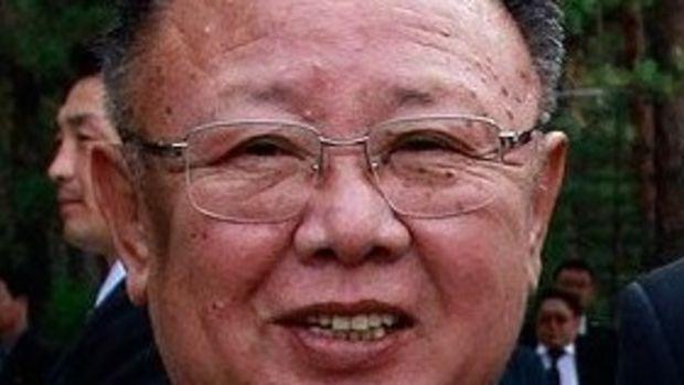 English: Kim Jong-il, North Korean leader