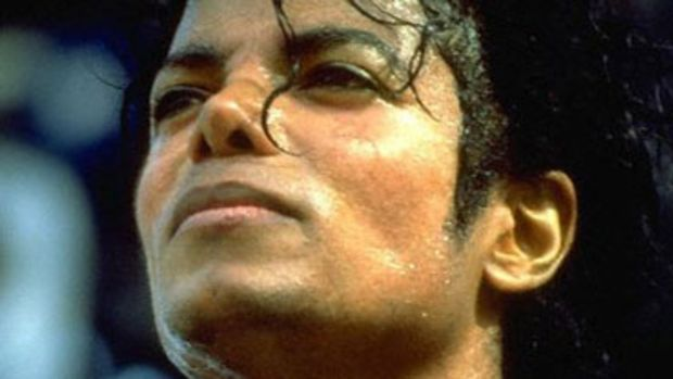 Michael Jackson Has Dead by yusufyusuf85.