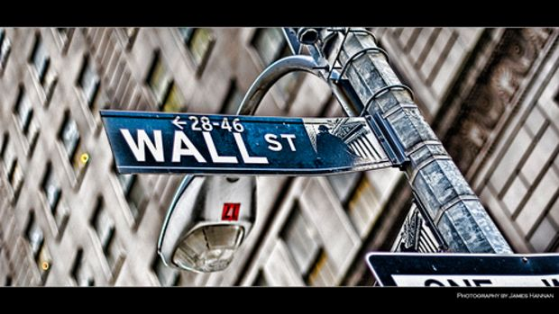 Wall Street, NYC by say.fromage.