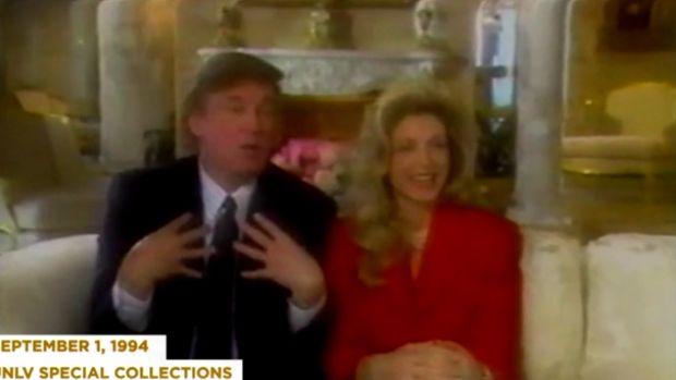 Donald Trump 1994