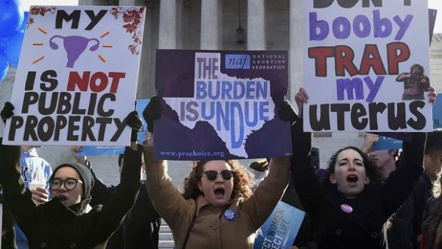 the views of the pro life and pro choice people in the debate of abortion How to argue pro choice: 11 arguments against abortion access, debunked how to argue the pro-choice and human beings have the right to life, so abortion is.