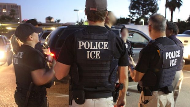 ICE-Immigration-policy