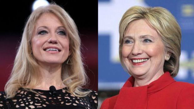 Conway-and-Clinton