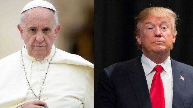 trump-pope-2