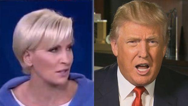 Mika-Brzezinski-Donald-Trump