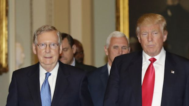 Mitch+McConnell+Meets+Trump+Pence+Capitol+RT8v3tpjrDsl