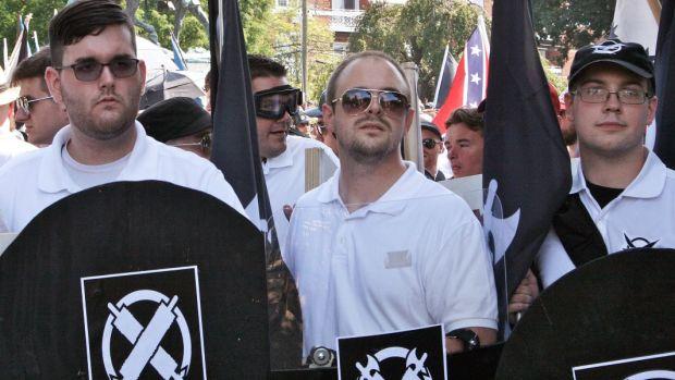 neo nazis sad