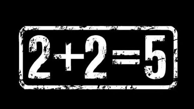 Trump Math