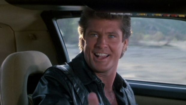 Knight Rider Three