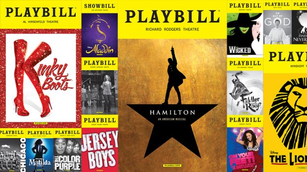 2016playbillcollage