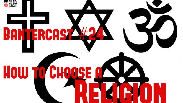 choose religion
