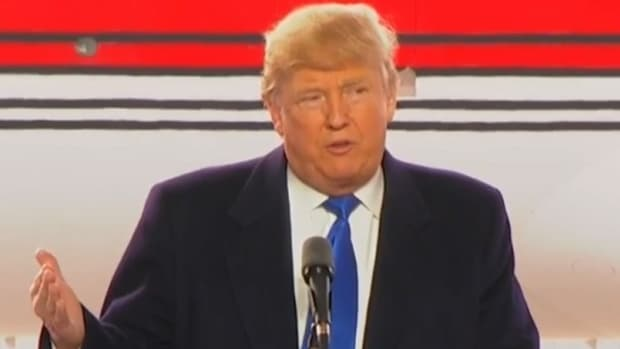 Donald Trump Dayton Ohio