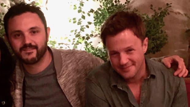 Ben and Chez