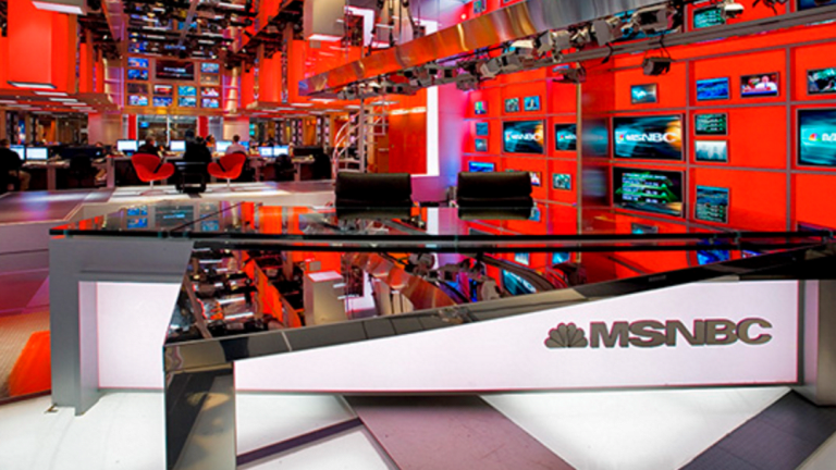 Melissa Harris-Perry Goes To War with MSNBC, the Network That Was Never Supposed To Be Liberal