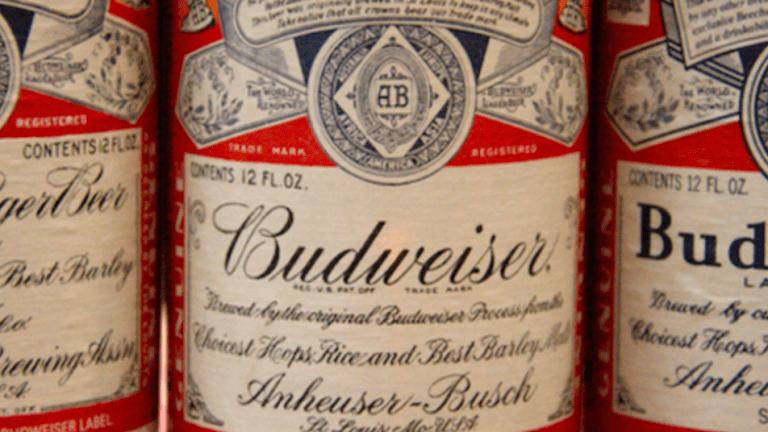 Budweiser Tastes Like Beer. What the Hell Else Do You Want?