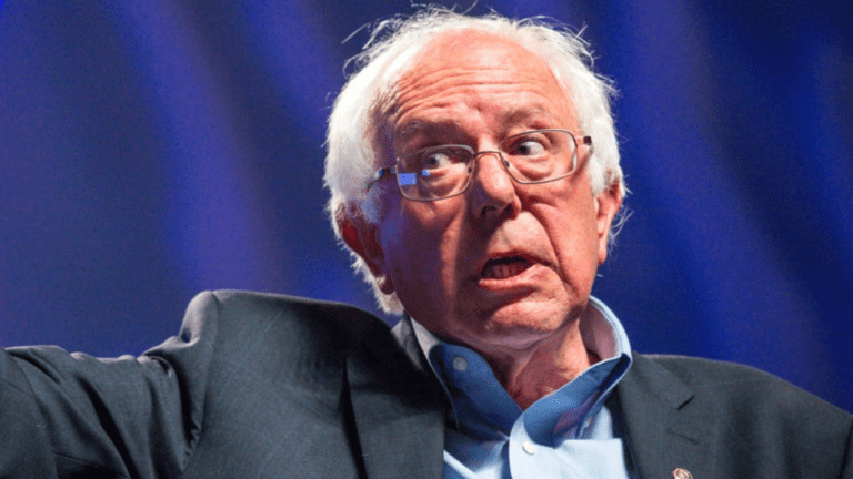 "With His Claim That Hillary Clinton Is ""Not Qualified"" To Be President, Bernie Sanders Has Officially Lost His Mind"