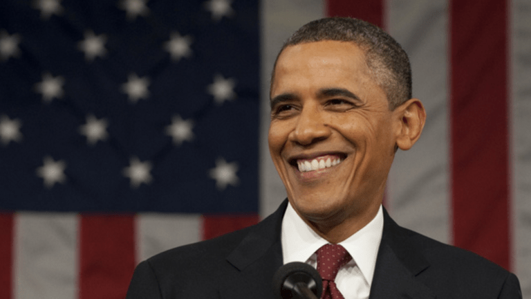 President Obama Gives No F*cks If You Don't Like That His SCOTUS Nominee Is a White Guy