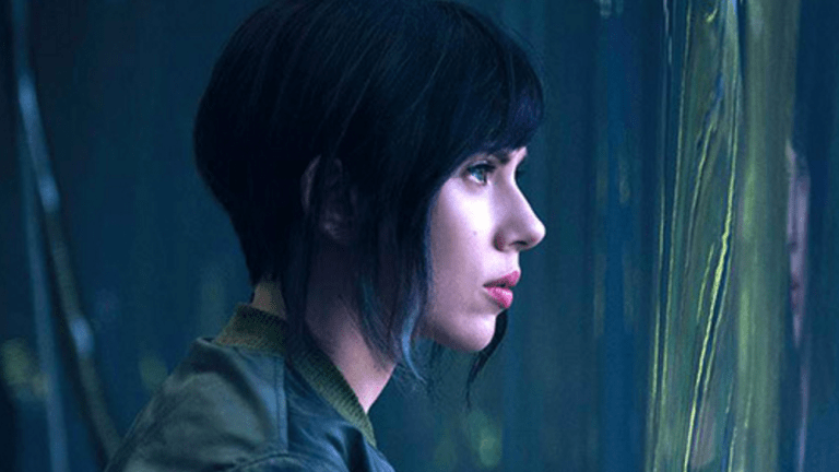 "I'm Very Angry About the Whitewashing of ""Ghost In the Shell,"" Because How Dare Hollywood Make Money"