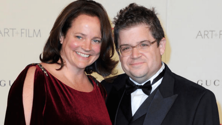 With Sympathy, To Patton Oswalt