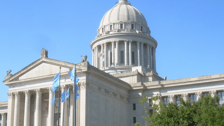 Oklahoma Just Voted To Effectively Ban Abortion, Is About To Be Bitch-Slapped in Court