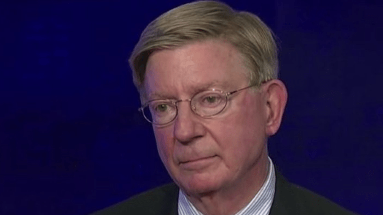 George Will Leaving the GOP Is the Clearest Sign Yet That the Party of Reagan Is No More