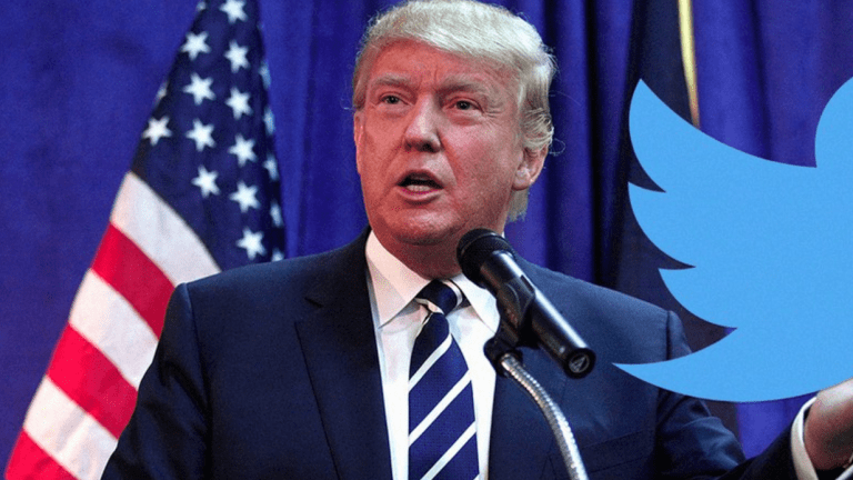 It's Time for Twitter To Ban Donald Trump
