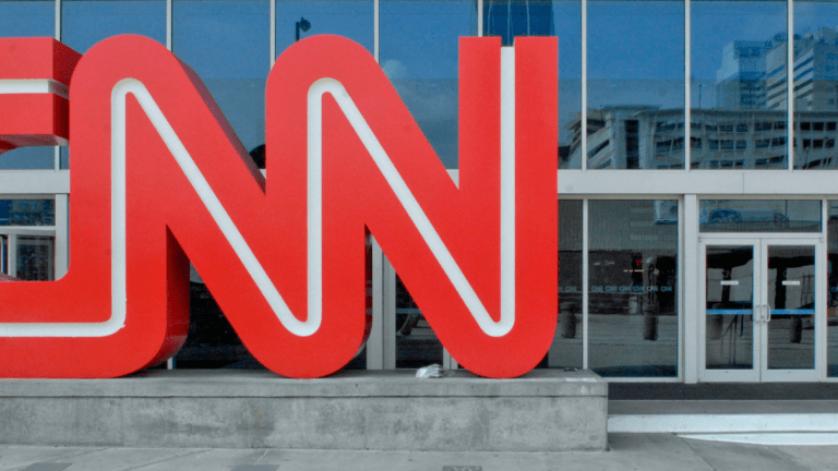The Trump Administration Just Did CNN the Biggest Favor Possible