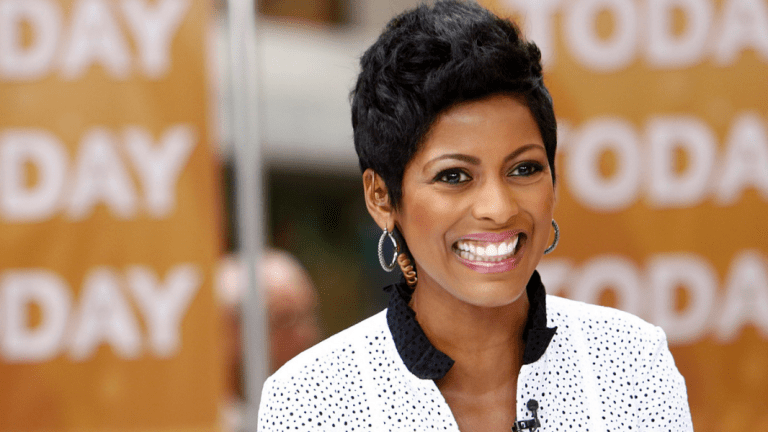 Surprise, Tamron Hall Left NBC Because She Wouldn't Stand for Being Sidelined by Megyn Kelly