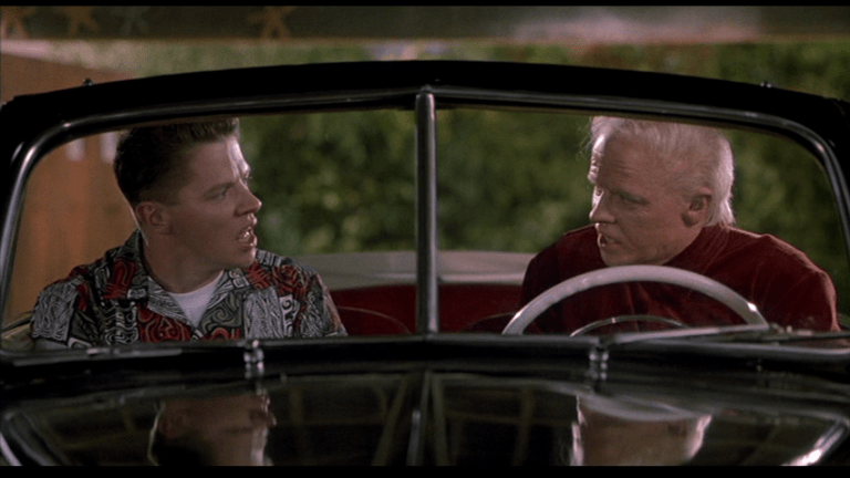 MEMBERS ONLY: Jeff Sessions, Donald Trump and the 'Biff Tannen Gambit'