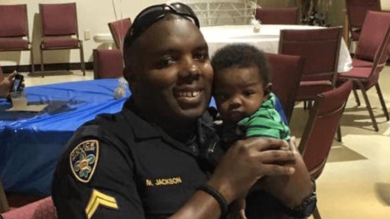 Killing Cops Isn't the Answer