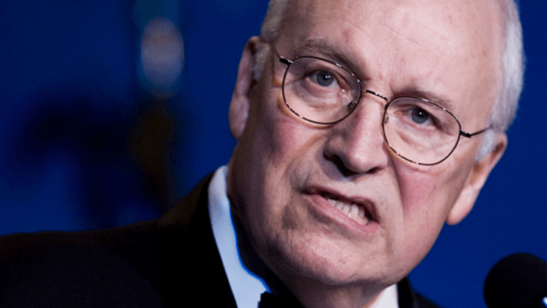 Dick Cheney Deserves A Special Place In Hell After His 9/11 Op-Ed