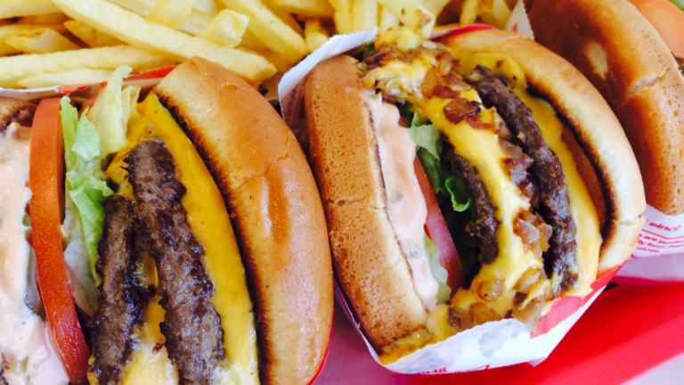 Your Petition for Vegetarian and Vegan Menu Choices at In-N-Out Is Stupid