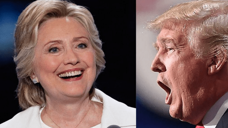 Trump Can't Catch a Break as Hillary Clinton Destroys Him with One Tweet
