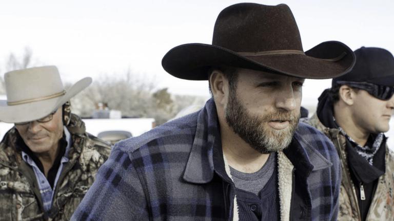 The Bundy Gang's Acquittal Opens the Door To More Redneck Terrorism