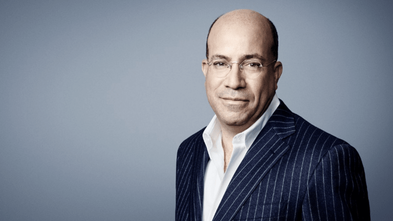 CNN's Jeff Zucker Seriously Needs To Spare Us His Outrage Over Donna Brazile
