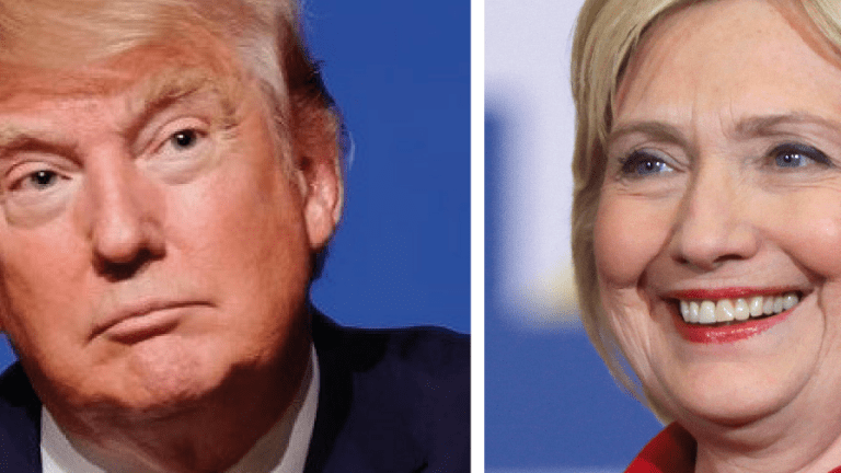 I Never Understood the Bullsh*t Women Have To Take Until This Election