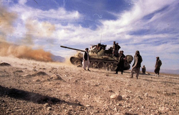 After 15 Years of War it's Time to Ask What Are We Doing in Afghanistan