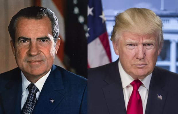 MEMBERS ONLY: Worse Than Nixon