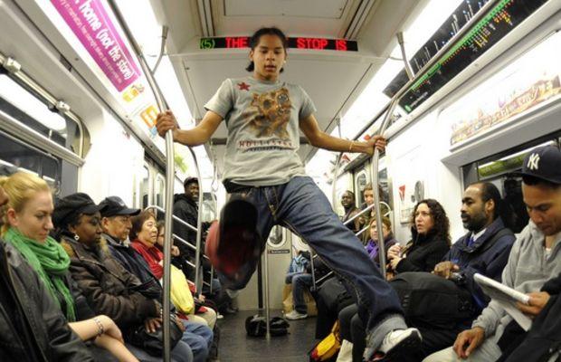 SubwayAcro