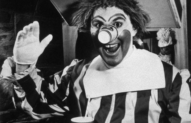 The original Ronald McDonald -- played