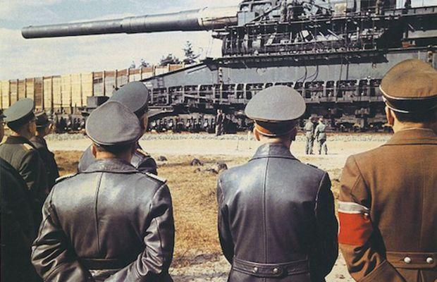 Hitler Gun