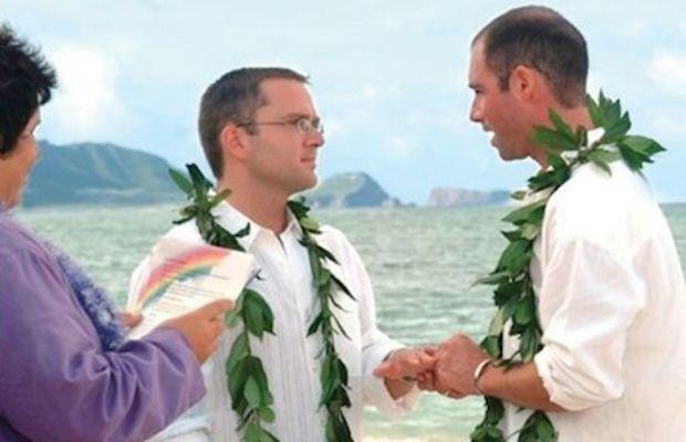 Hawaii-civil-union