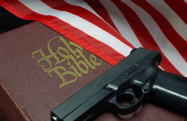 Gun-Bible