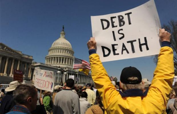debt_is_death