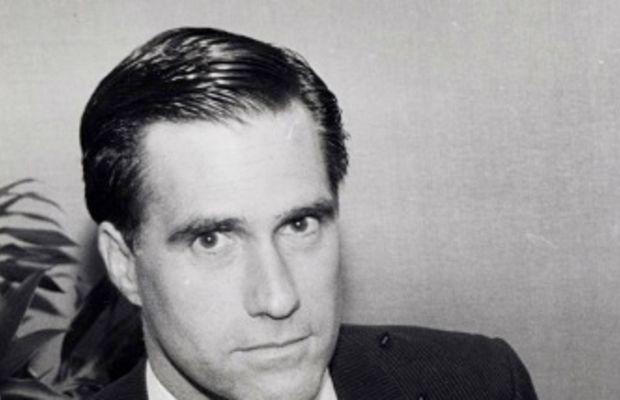 Mitt Romney At Bain & Company, Inc.
