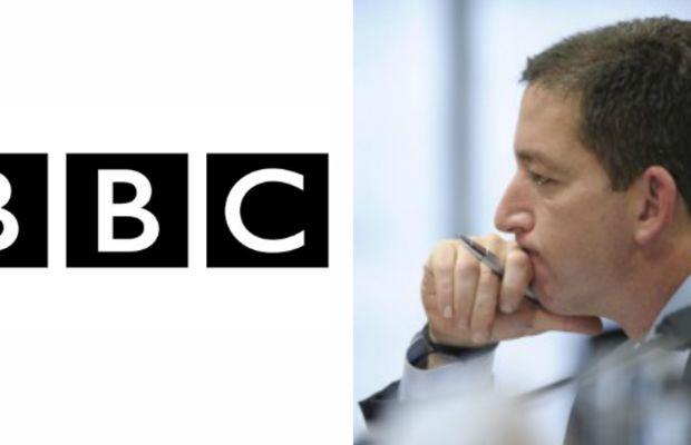 greenwald vs bbc