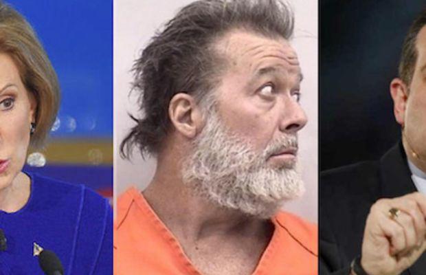 Republican terrorists